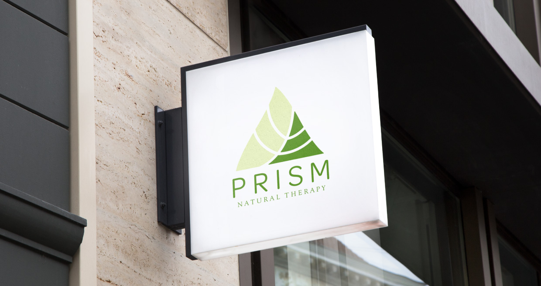 Prism Signage